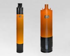 矿用潜水泵